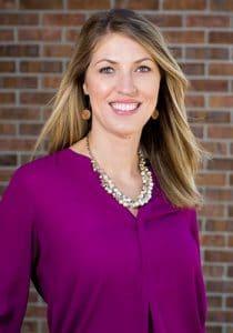Chiropractor South Milwaukee WI Erin Miller
