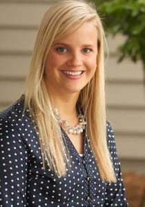 Chiropractor South Milwaukee WI Holly M. Georgeson